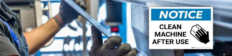 Shine Equipment Maintenance