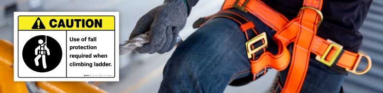 Fall Protection in Construction