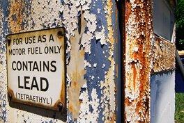 Lead Hazards