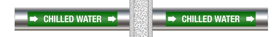 Pipe Labels, Pipe Marking