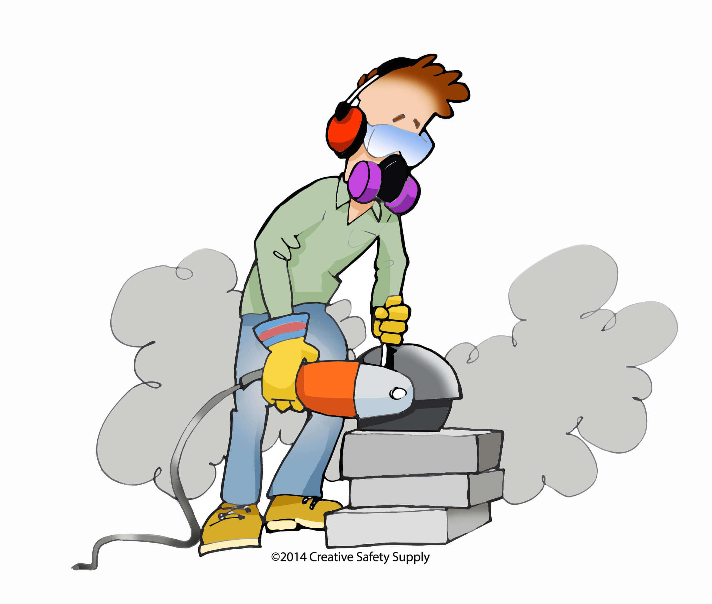 Respiratory Protection Hazards