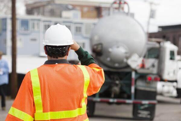 PPE, construction