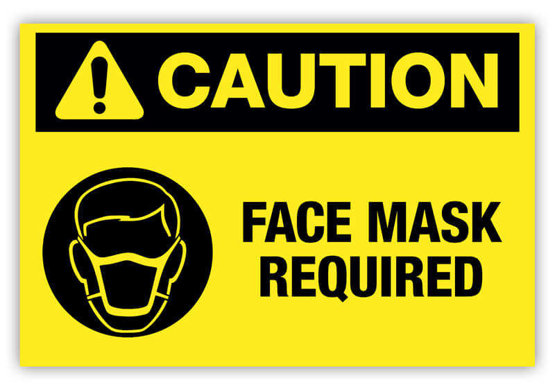 Safety Labels, PPE