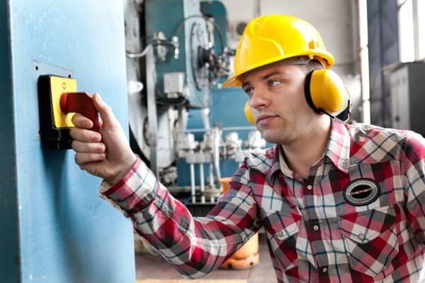 hazard control, PPE
