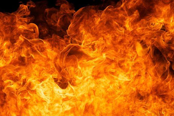 Fire, Fire Resistance