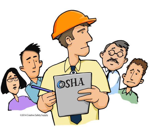 OSHA, General Duty Clause
