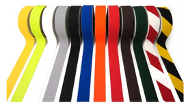 Creative Safety Supply Industrial Colored Traction Tape Anti-Slip Tape