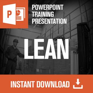 LEAN Powerpoint