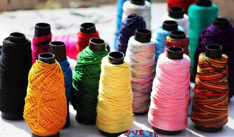 Sewing, Clothing Making