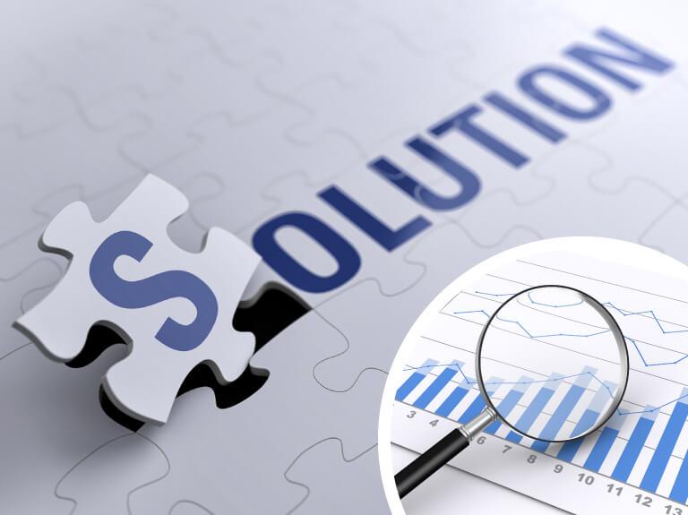 Problem Solving Solution