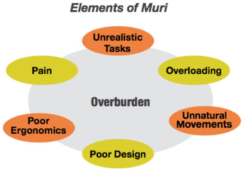 Elements of Muri