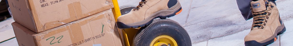 Workplace Safety Shoes