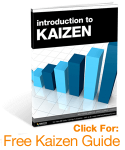 Image of Kaizen Guide