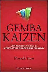 Gemba Kaizen Edition 2