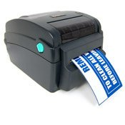 LabelTac 4 Industrial Labeling Machine