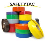 SafetyTac Floor Tape