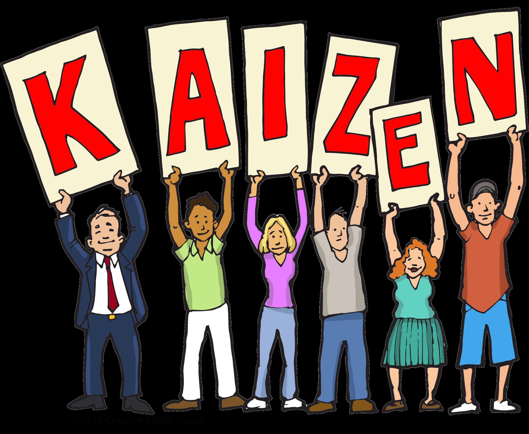 Kaizen Event Team