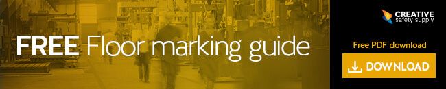 Free floor marking guide