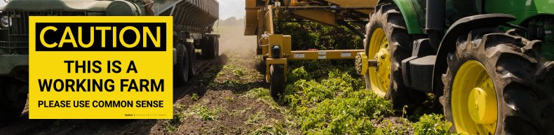 Agricultural Safety Practices