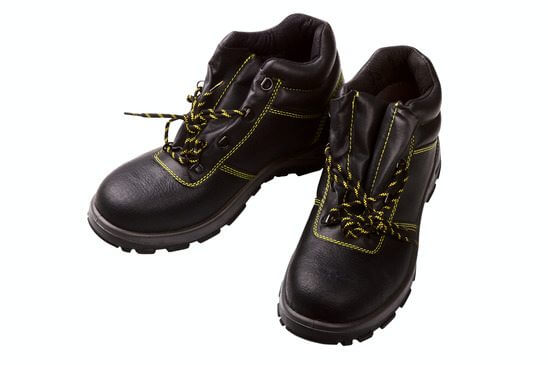 Safety Shoes, Footwear, Foot Protection