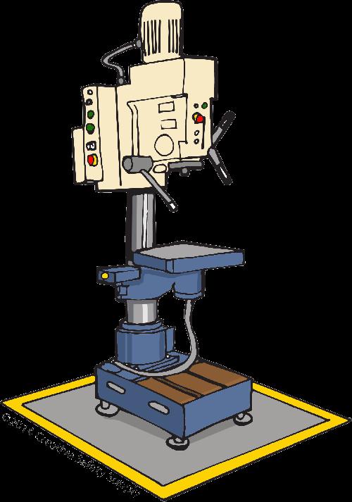 Floor Marking Tape Safety Boarder