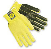 skin protection, safety gloves