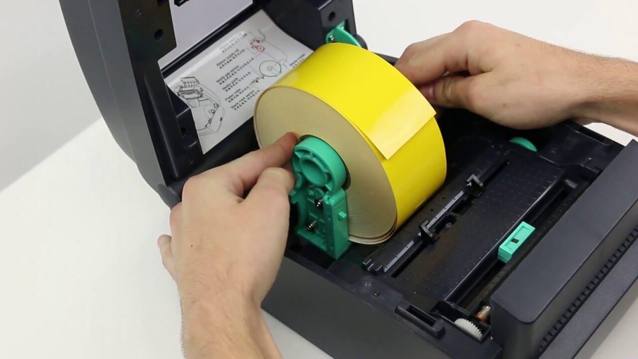 labeltac tape