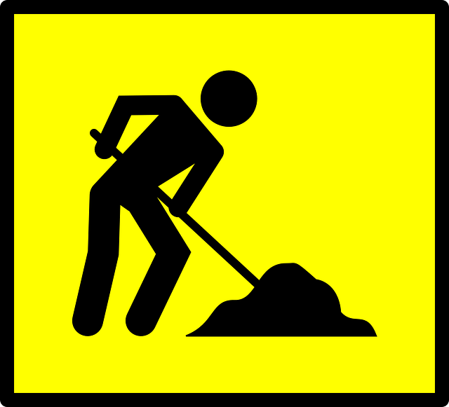 Root Cause Problem Solving Digging Sign
