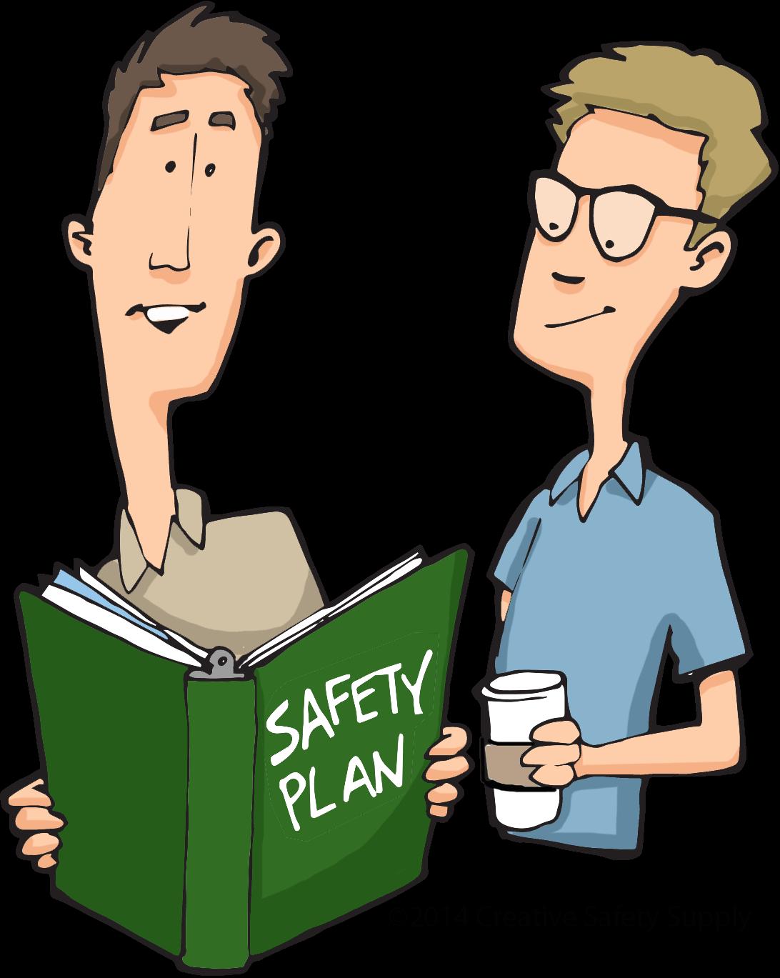 Safety Supervisors Safety Plan