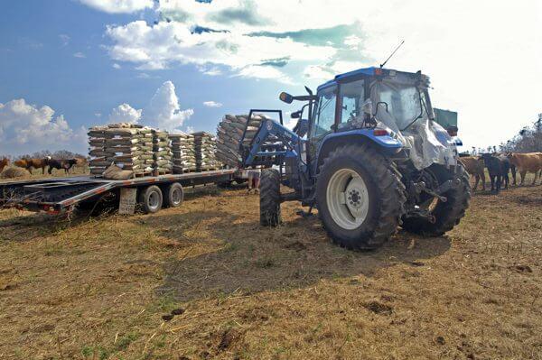 Farming Equipment, Farm Safety
