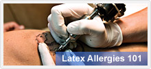 Latex Allergies