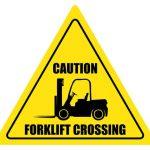 Safety Sign, Hazard Sign