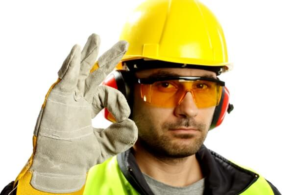 PPE, safety gear, safety success