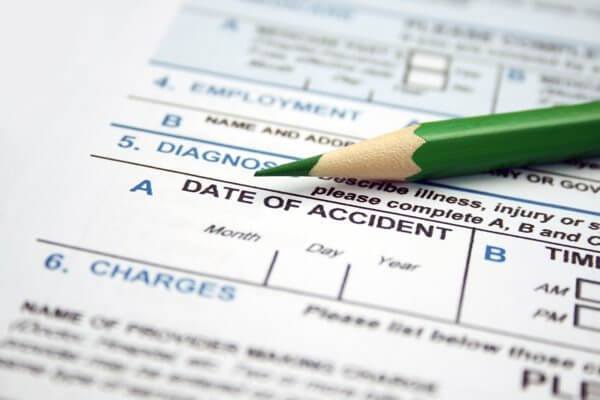 workplace injuries, OSHA reporting