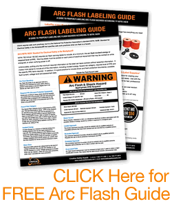 Free arc flash guide form Creative Safety Supply