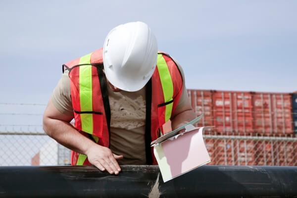 OSHA, safety audit