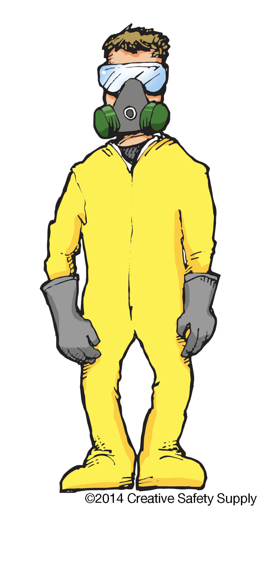 Safety Myths PPE