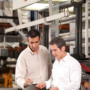 OSHA inspection, safety audit