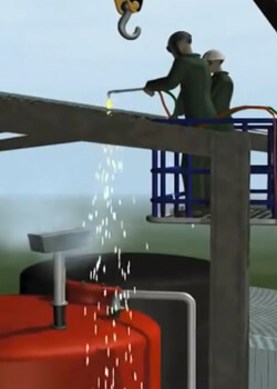 Hot_Work_By_Storage_Tanks-Creative_Safety_Supply-250x350