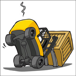 Top_Forklift_Safety_Violations-Creative_Safety_Supply-250x250