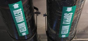 Pipe Labels